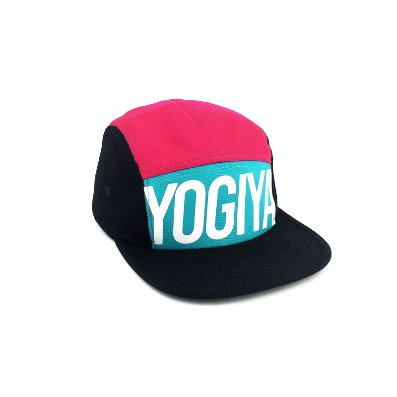 YOGIYA 3T Cap
