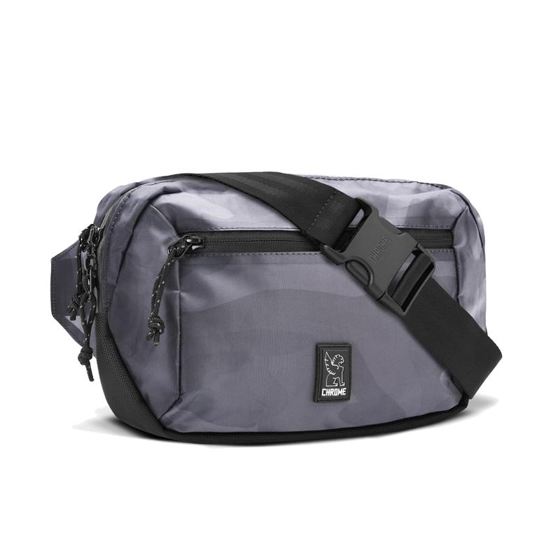 Chrome Industries Ziptop Waistpack