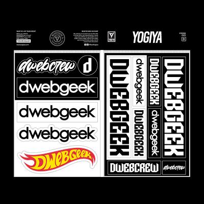 Sticker Pack (D)